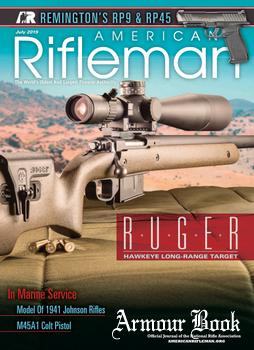 American Rifleman 2019-07
