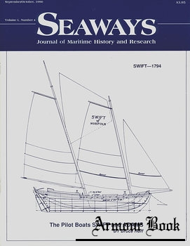 Ships in Scale 1990-09/10 (Vol.I No.4)