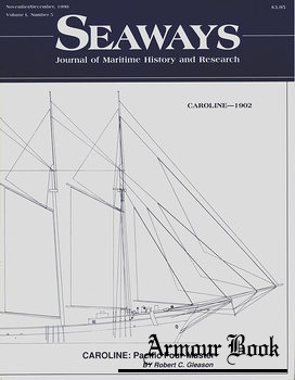 Ships in Scale 1990-11/12 (Vol.I No.5)