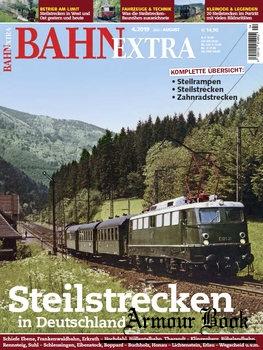 Bahn Extra 4/2019