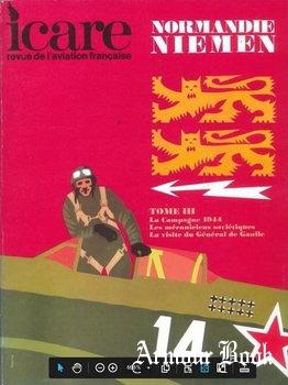 Normandie Niemen Tome 3 [Icare №64]