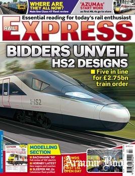 Rail Express 2019-07