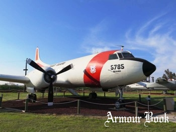 Convair HC-131A Samaritan [Walk Around]