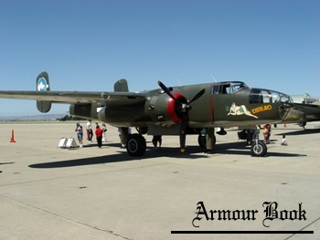 Collings Foundation B-25J [Walk Around]