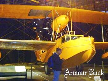 Supermarine Seagull V [Walk Around]