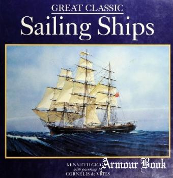 Great Classic Sailing Ships [Chancellor Press  ]