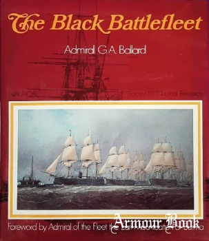 The Black Battlefleet [Nautical Publishing]