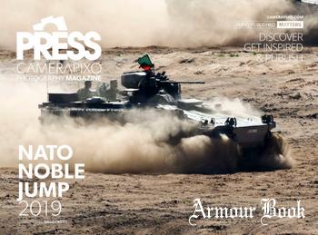 Camerapixo - NATO Noble Jump 2019