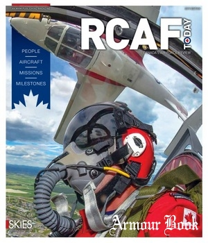 RCAF Today 2019