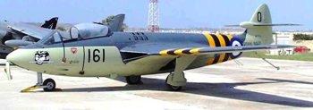 Hawker Seahawk [Walk Around]