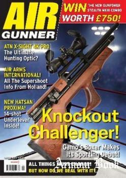 Air Gunner 2019-08