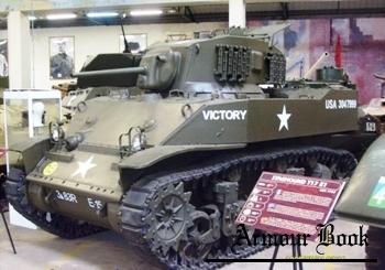 M3A1 Stuart [Walk Around]