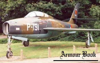 F-84 [Walk Around]