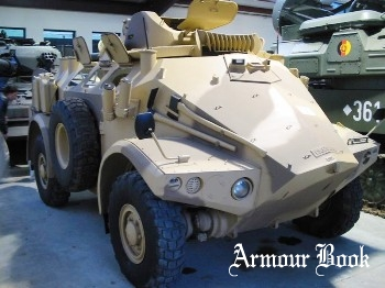 Panhard M3 VTT with TL-2i turret [Walk Around]