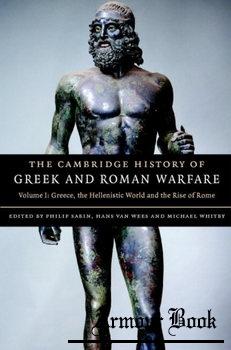 The Cambridge History of Greek and Roman Warfare: Vols.I-II [Cambridge University Press]