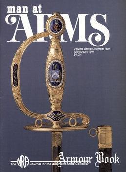 Man At Arms Vol.16 No.04