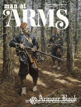 Man At Arms Vol.16 No.02