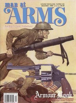 Man At Arms Vol.21 No.06