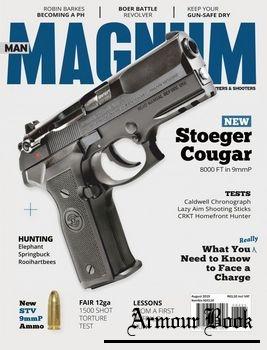 Man Magnum 2019-08