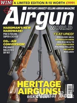 Airgun World - Summer 2019