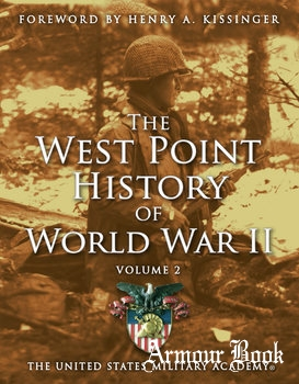 West Point History of World War II Volume 2 [Simon & Schuster]