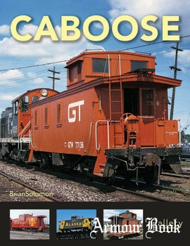 Caboose [Voyageur Press]