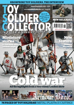 Toy Soldier Collector International 2019-08/09 (89)