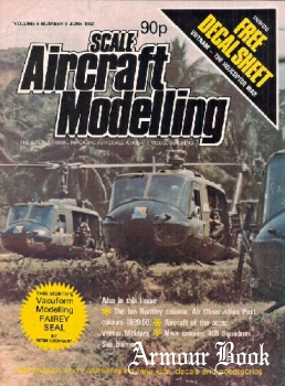 Scale Aircraft Modelling 1979-04 (Vol.04 No.09)