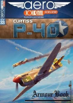 Curtiss P-40 [Avions Hors-Serie №33]