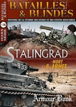 Stalingrad [Batailles & Blindes Hors Serie №36]
