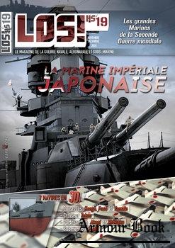 La Marine Imperiale Japonaise [LOS! Hors-Serie №19]
