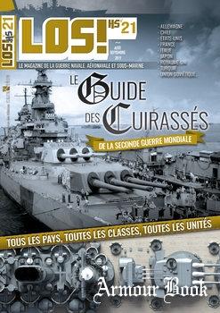 Le Guide des Cuirasses [LOS! Hors-Serie №21]