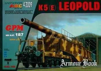 K5(E) Leopold  [GPM 187]