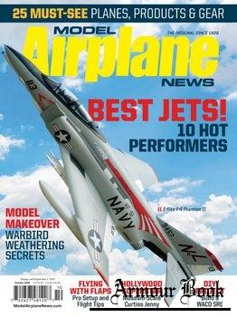 Model Airplane News 2019-10