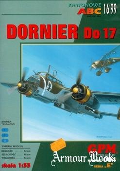 Dornier Do-17 [GPM 004]