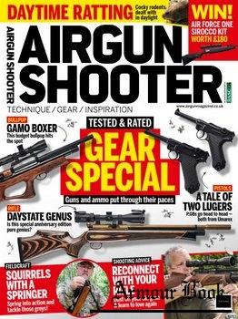 Airgun Shooter 2019-09
