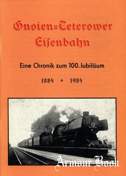 Gnoien-Teterower Eisenbahn