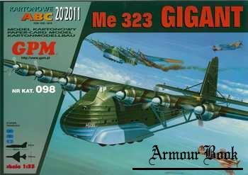 Me 323 Gigant [GPM 098]