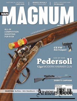 Man Magnum 2019-09