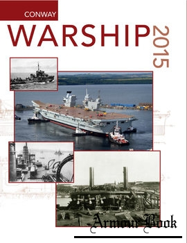 Warship 2015 [Bloomsbury Publishing]