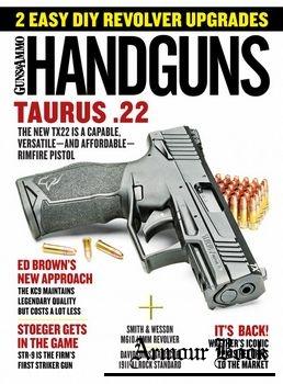 Handguns (Guns & Ammo - 2019-10/11)