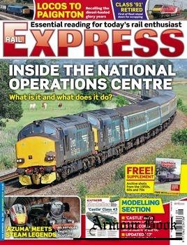 Rail Express 2019-09