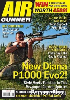 Air Gunner 2019-09