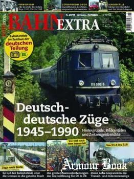 Bahn Extra 2019-05