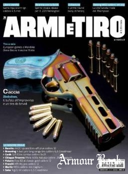 Armi e Tiro 2019-08
