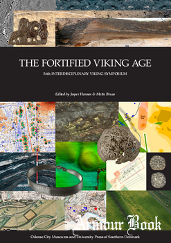 The Fortified Viking Age [Research Centre Centrum]