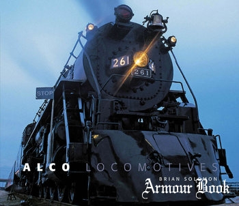 Alco Locomotives [Voyageur Press]