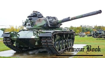 M60A3 Main Battle Tank [Walk Around]