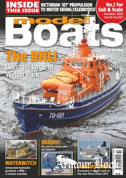 Model Boats 2019-10