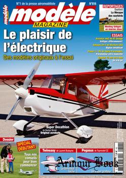 Modele Magazine 2019-09
